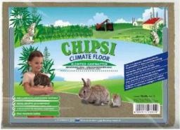 CAT'S BEST CHIPSI CLIMATE FLOOR MATA Z KONOPII L