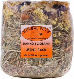 HERBAL PETS SIANO Z ZIOŁAMI MINI PACK 300g