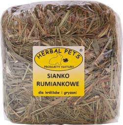 HERBAL PETS SIANO RUMIANKOWE 300g
