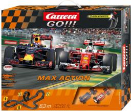 Tor GO!!! Max Action (62429)