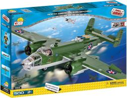 Cobi Small Army Nrth American B-25 (COBI-5541)