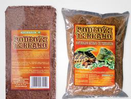 FAUNA and FLORA TERRANO -PODLOZE CHIPS DUZY 4L