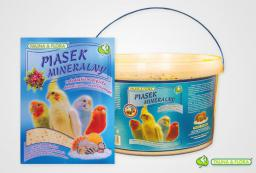 FAUNA and FLORA PIASEK MINERALNY 1KG