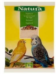 VITAKRAFT  VI natura sand-piasek dla ptaków 3kg