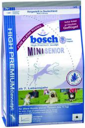 Bosch Tiernahrung Mini Senior 1kg