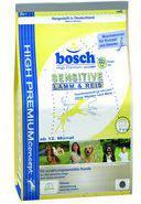 Bosch Tiernahrung Sensit L And R 1kg Dla Psów Wrażliwych