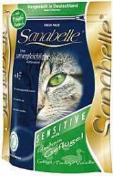 Bosch Tiernahrung Sanabelle Sensitive, drób 2kg