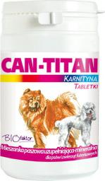 BIOFAKTOR CAN-TITAN - PSY 150 TABL.
