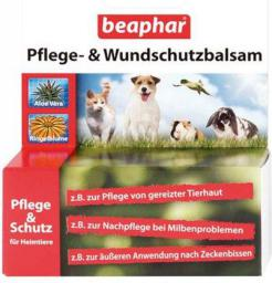 Beaphar PFLEGE and WUNDBALSAM 30ML