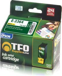 TelForceOne Tusz E-3364 (T3364, Ye) (T_0015164)