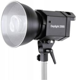 Lampa studyjna Walimex  Daylight 250 S (16410)