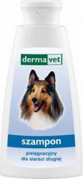 Dermo Pharma Dermavet Szampon do sierści długiej 150ml