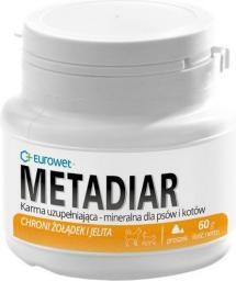 EUROWET Metadiar 60g