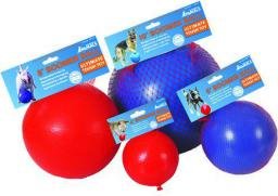 """Boomer Ball L - 8"""" / 20cm niebieska"""