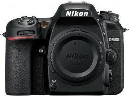 Lustrzanka Nikon D7500 + AF-S DX Nikkor 18-300 VR (VBA510K004)