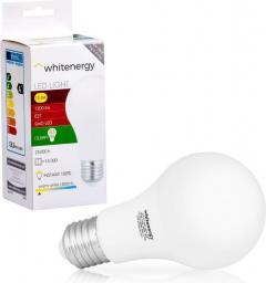 Whitenergy żarówka LED E27, 16 x SMD 2835, 13.5W, ciepła biała, A70 (10391)