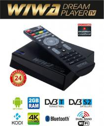 Wiwa DREAM PLAYER TV (2790Z)