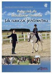 Jak nauczać jeździectwa