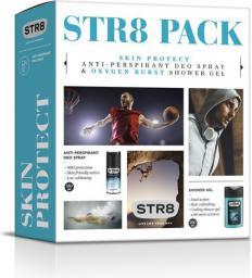 STR8 Skin Protect Zestaw prezentowy