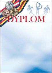 Argo DYPLOM OLIMPIADA      250g   20ARK GALERIA PAPIERU - 212525