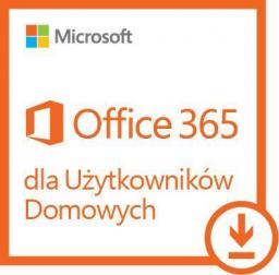 Microsoft Office 365 Home PL (MSESD06)