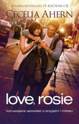 Love, Rosie pocket