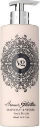 Vivian Gray Aroma Selection Body Lotioin balsam do ciała Grapefruit & Vetiver 500ml