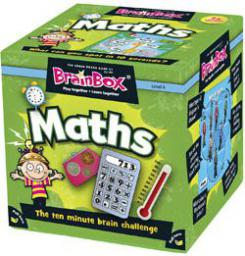 Albi BrainBox Maths (250718)