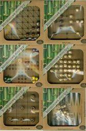 Albi Bambusowe mini gry Mix (94798)