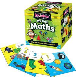 Albi BrainBox My First Math wersja angielska