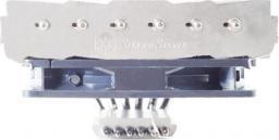 Chłodzenie CPU SilverStone Nitrogon 120mm (SST-NT06-PRO-V2)