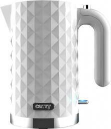 Czajnik Camry CR 1269 White