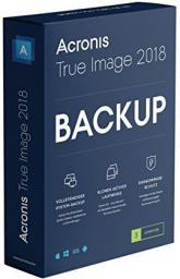 Acronis True Image 2018 1 użytkownik BOX (TIHOB2DES)