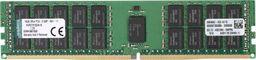 Pamięć serwerowa Kingston 16GB DDR4-2666MHZ DDR4 ECC REG - KSM26RD8/16HAI