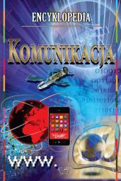 Encyklopedia - Komunikacja (99898)