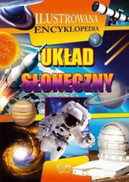 Ilustrowana encyklopedia. Układ słoneczny (199362)