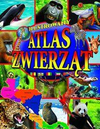Ilustrowany atlas zwierząt