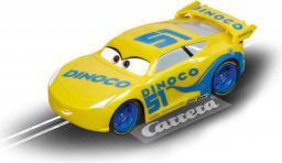 Carrera Samochód RC Cars 3 Dinoco Cruz 1:43 żółty (GCG2301)