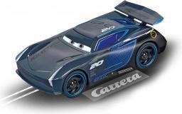 Carrera Samochód RC Cars 3 Jackson Storm 1:43 niebieski (64084)