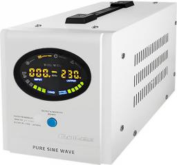 UPS Qoltec Pure Sine Wave LCD (53885)