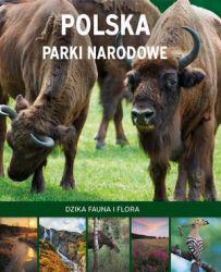 Polska. Parki narodowe (232307)