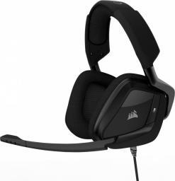 Słuchawki Corsair Void Pro Dolby 7.1 Carbon Black (CA-9011156-EU)