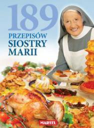 189 przepisów siostry Marii