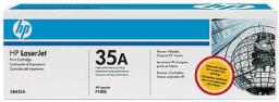 HP toner CB435A (black)