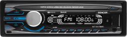 Radio samochodowe Sencor SCT5017BMR