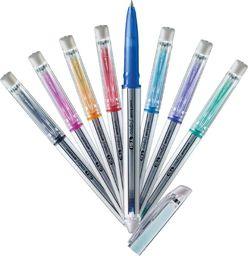 Trodat Długopis ścieralny UNI UF-220 Niebieski