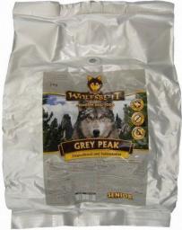 Wolfsblut Dog Grey Peak Senior - koza i bataty 15kg