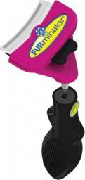 FURminator FURflex Zestaw do wyczesywania podszerstka dla kotów L