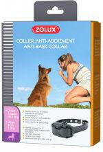 Zolux Obroża przeciwszczekowa duże psy pow. 20 kg