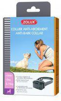 Zolux Obroża przeciwszczekowa Soft Touch małe psy 5-20 kg